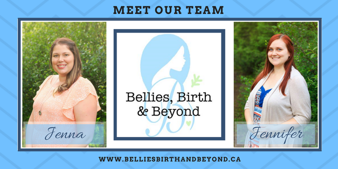 Bellies, Birth & Beyond; Labrador City, NL