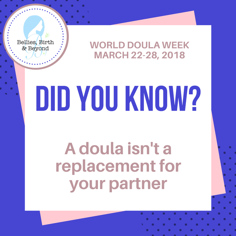 world doula week, dads and doulas, labrador city, wabush, nl, did you know, birth